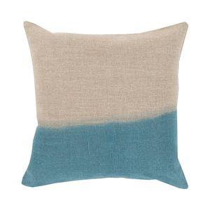 Sea Level Throw Pillow