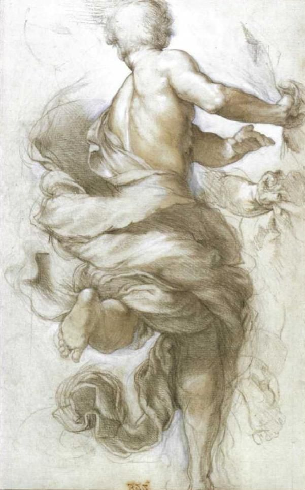 #ClippedOnIssuu from Classical-Drawing-Atelier-Juliette-Aristides_2