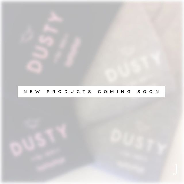 More New products coming soon.......