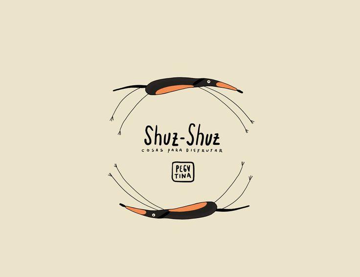 SHUZ-SHUZ Cosas para disfrutar