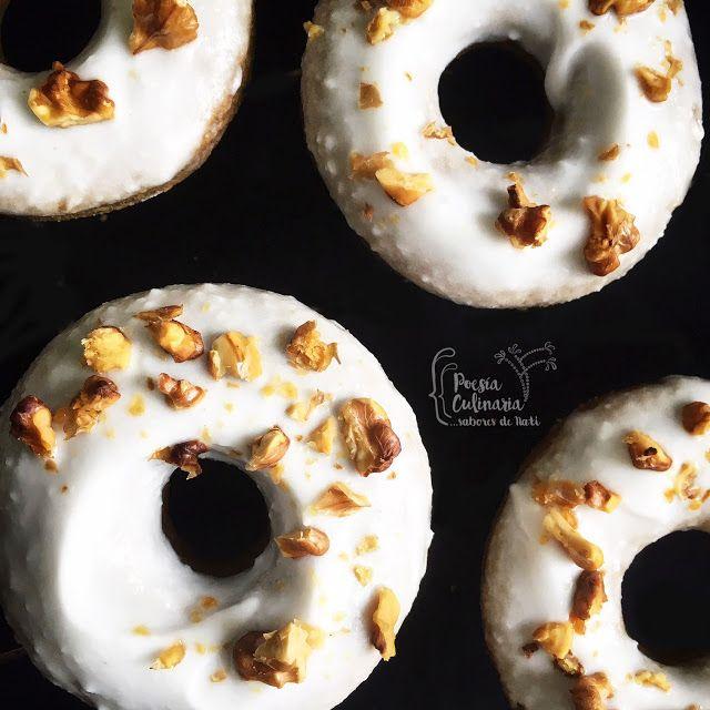 Paladares {Sabores de nati }: Juego de Blogueros 2.0: Donas de batata dulce y frosting de coco. Batata doce, Batata dulce, batatas, donas, donuts, donas de batata dulce, frosting de coco, crema de coco, leche de coco, receta vegana, vegan food, vegano, baked sweet potato donuts, doughnuts, navidad, pan navideño, recetas navideñas, Christmas,