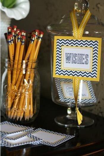 Beau-coup Wedding Blog » Blog Archive » 8 Great Graduation Party Ideas For Your Recent Grad