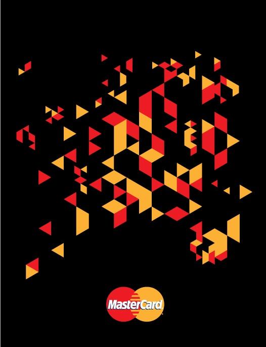 MasterCard works | Islam Zayed