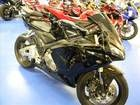 Check out this 2006 Honda CBR600RR listing in Eden Prairie, MN 55344 on Cycletrader.com. This Motorcycle listing was last updated on 17-Apr-2012. It is a Sportbike Motorcycle weighs 2498 lbs and is for sale at $6377.