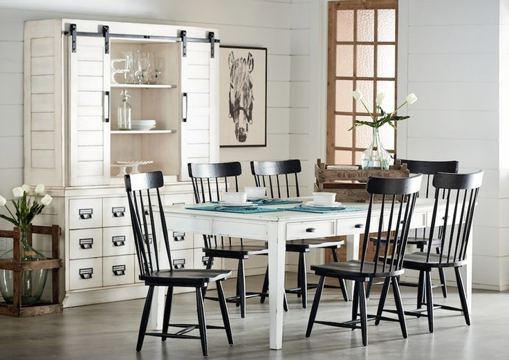 Magnolia Home: Joanna Gaines's New Furniture Line in 6 Styles — Sponsored by Value City Furniture