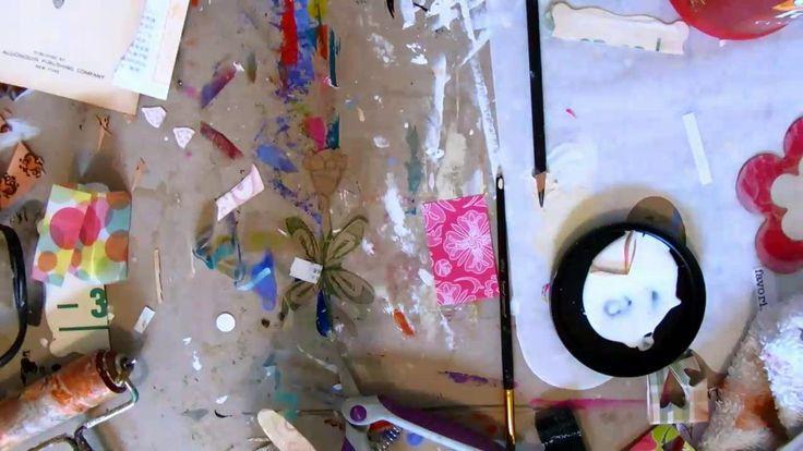 Danielle Donaldson: Clovers and bingo on Vimeo