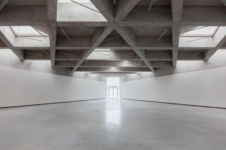museum liaunig extension