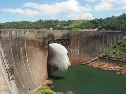 kariba dam - Google Search