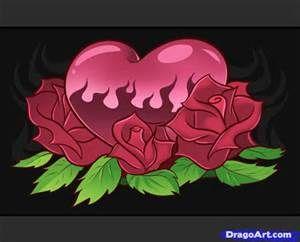 17 mejores ideas sobre c mo dibujar una rosa en pinterest