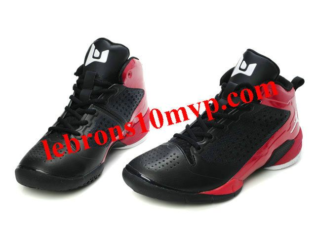 2e3c782f53d6 ... jordan fly wade 2 shoes black white varsity red