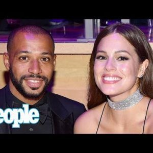 Ashley Graham On How Her Household Struggled To Settle For Husband Justin Ervin | People NOW | People