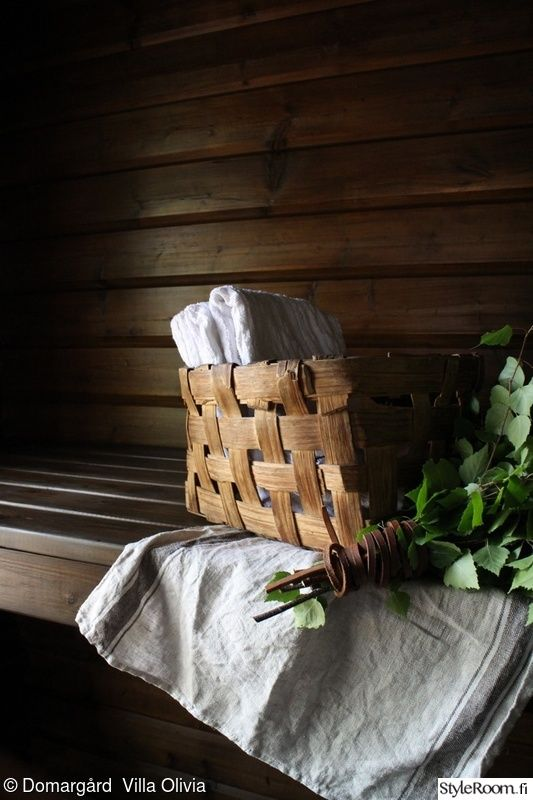 sauna,mökki,tikkurila,mökkisauna