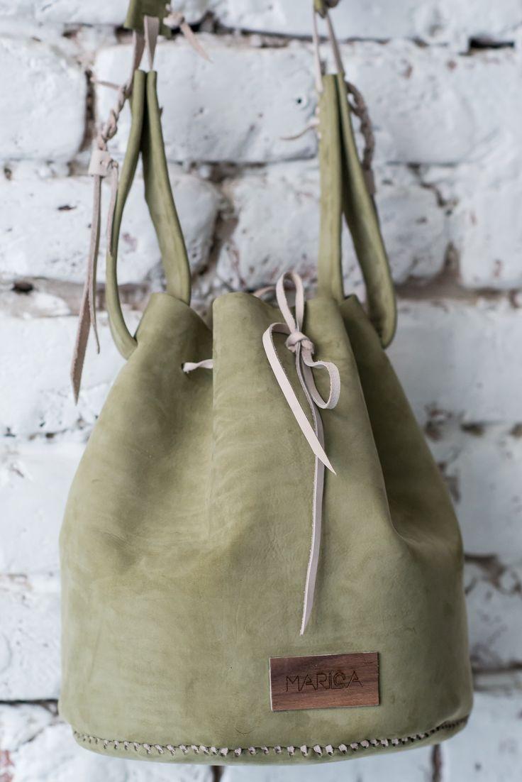 A designer bag couldn't be more practical.