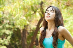 Breathing Exercises to Improve Lung Capacity