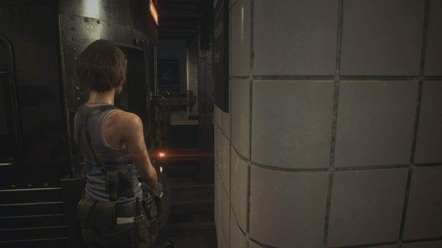 Resident Evil 3 All Mr Charlie Locations 20 20 Raccoon City Demo In 2020 With Images Resident Evil Resident Evil