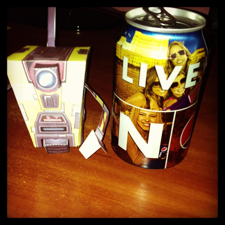 #pepsilove Live For Now cans!