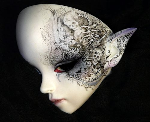 100 best images about BJD tattoo on Pinterest | Morning ...