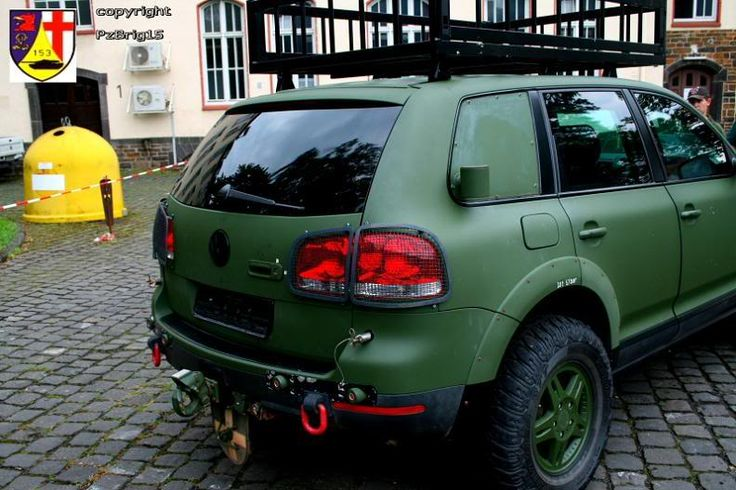 military touareg off road vehicles pinterest military volkswagen germany and 4x4. Black Bedroom Furniture Sets. Home Design Ideas