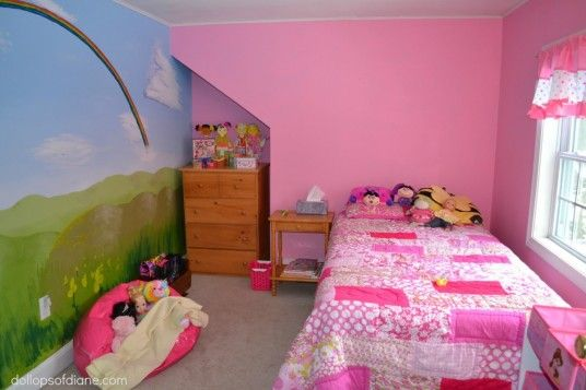 17 best images about teen girl room ideas on pinterest house design teen room designs and - Girly bedroom decorating ideas ...