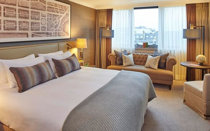 Read the Principal Edinburgh George Street hotel review on Telegraph Travel. See great photos, full ratings, facilities, expert advice and book the best hotel deals.