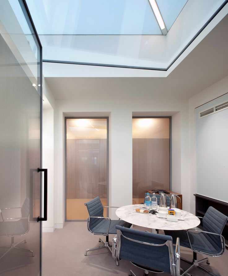 Private Investment Bank - London Offices - 7