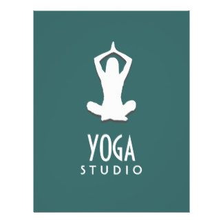 Best Yoga Flyer Images On   Yoga Flyer Ruffles And