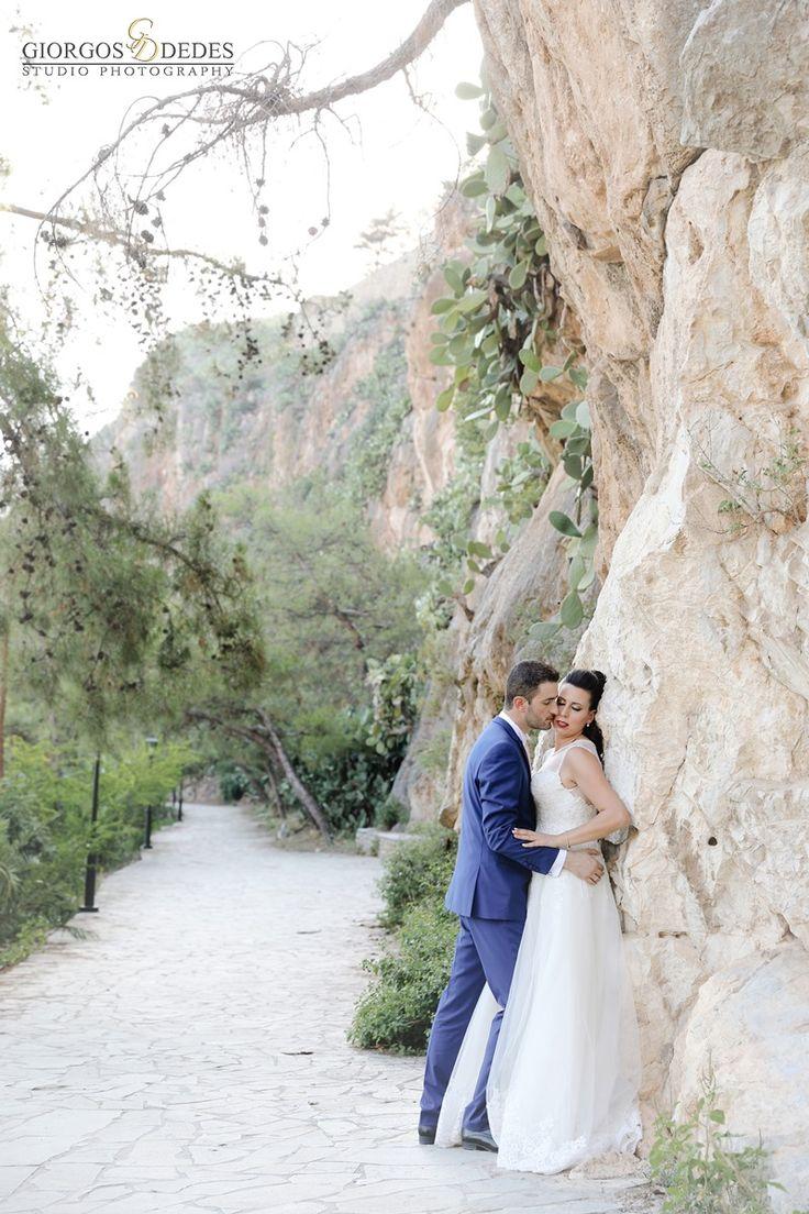 Φωτογραφίες γάμου στο Ναύπλιο