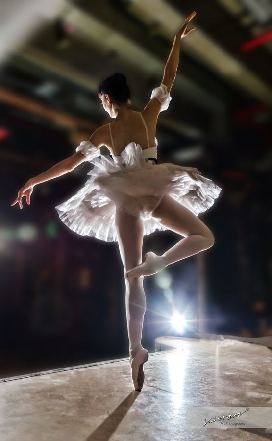 Dancing is freedom for the soul.