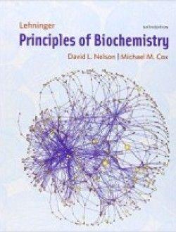 Lehninger Principles of Biochemistry (6th edition)