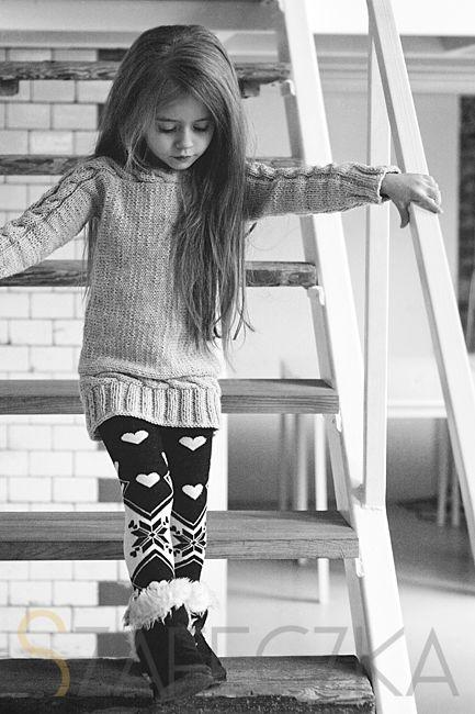 Cutest fall kiddo outfit. Paulinski + Caledona. (Poland)
