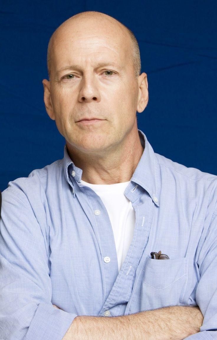 bruce willis | Bruce Willis daruje svůj lyžařský areál charitě