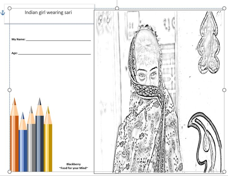Indian culture coloring pages. See more at http://blackberrycoloring.weebly.com/   #indian #hindi #kids #coloringpages #education