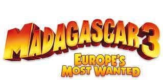 #Madagascar_3#