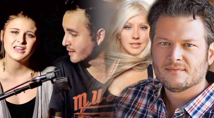 "Country Music Lyrics - Quotes - Songs Christina aguilera - YouTube Duo's Stunning Cover Of Blake Shelton and Christina Aguilera's ""Just A Fool"" - Youtube Music Videos https://countryrebel.com/blogs/videos/18982847-youtube-duos-stunning-cover-of-blake-shelton-and-christina-aguileras-just-a-fool-video"