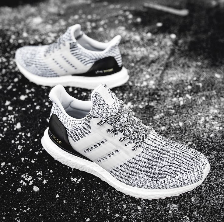 "adidas Ultra Boost 3.0 ""Oreo"" (10 Detailed Pictures) - EU Kicks: Sneaker Magazine"