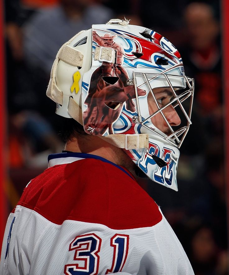 Carey Price, Montreal Canadiens (nhl-lifestyle)