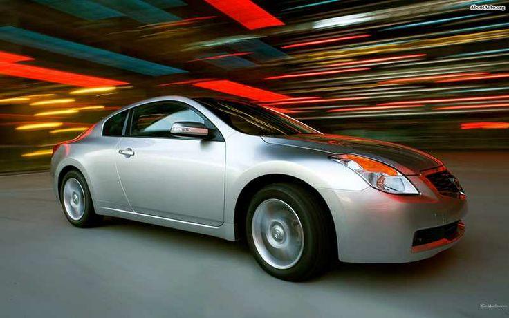 Nissan Altima. You can download this image in resolution 1920x1200 having visited our website. Вы можете скачать данное изображение в разрешении 1920x1200 c нашего сайта.