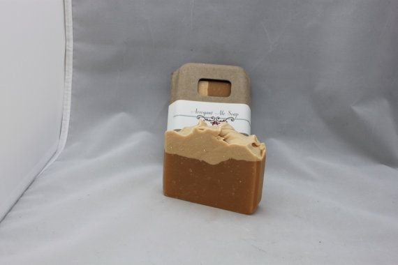 Check out this item in my Etsy shop https://www.etsy.com/listing/253508679/stone-brewery-arrogant-bastard-beer-soap