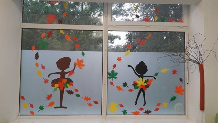 Pin By Izabela Gwozdz On Dekoracje Fall Classroom Decorations Art Classroom Autumn Crafts