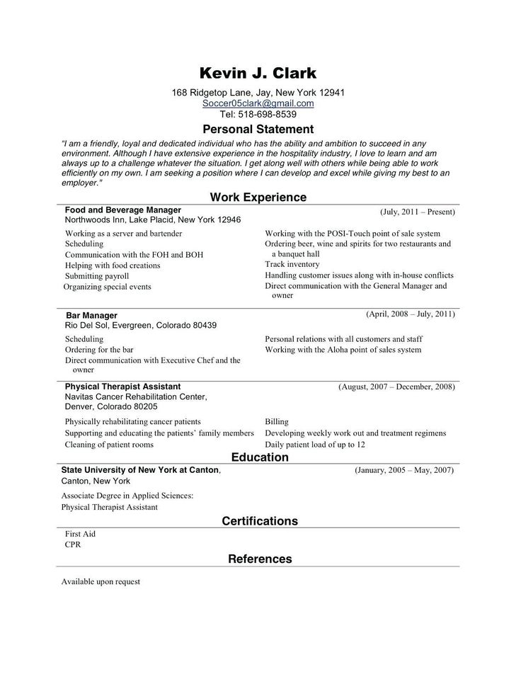 30 associate Degree Resume Sample in 2020 Nursing resume