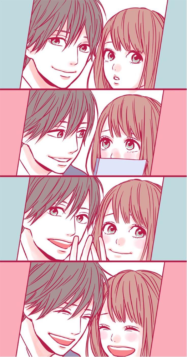 Naho & Kakeru || Funny Facesora