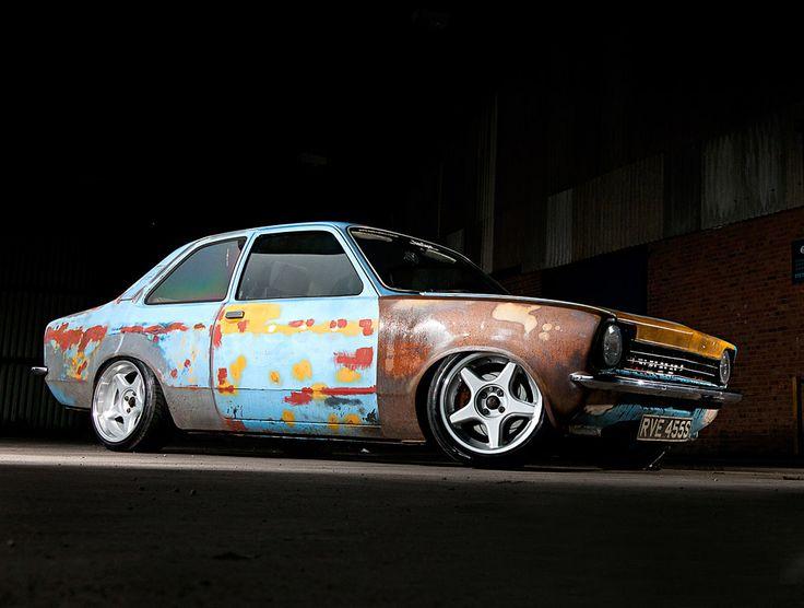 Opel Cadett