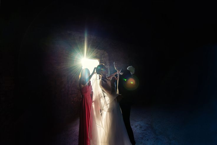 Foto del matrimonio di novembre 29 di Rino Cordella sul MyWed
