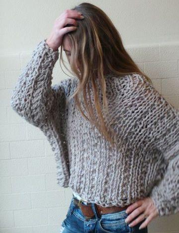 Lindos modelos de chompas de lana para mujer vanguardista  ae04eaca1659