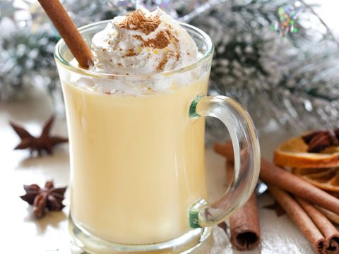 #3: Limit your alcohol intake  'Tis the season for egg nog, Brandy Alexanders and glog! If you choose to imbibe, try to drink water alongside your drinks. And remember: Too much alcohol can dry out your mouth.