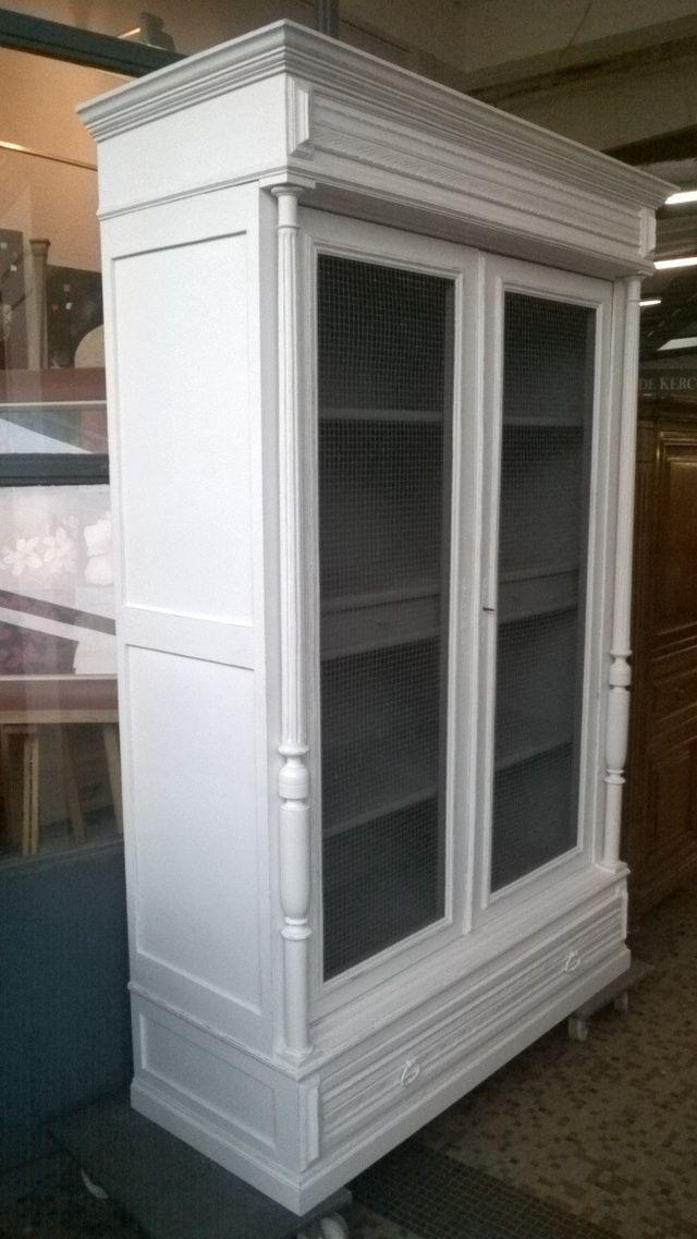 Blog de creation de meubles design relookage des cuisines et meubles anciens - Renover une armoire ancienne ...