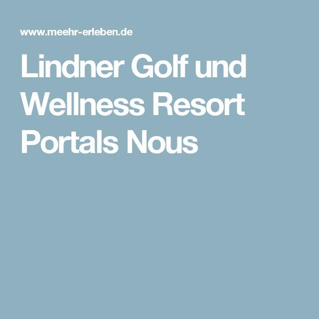 Lindner Golf und Wellness Resort Portals Nous