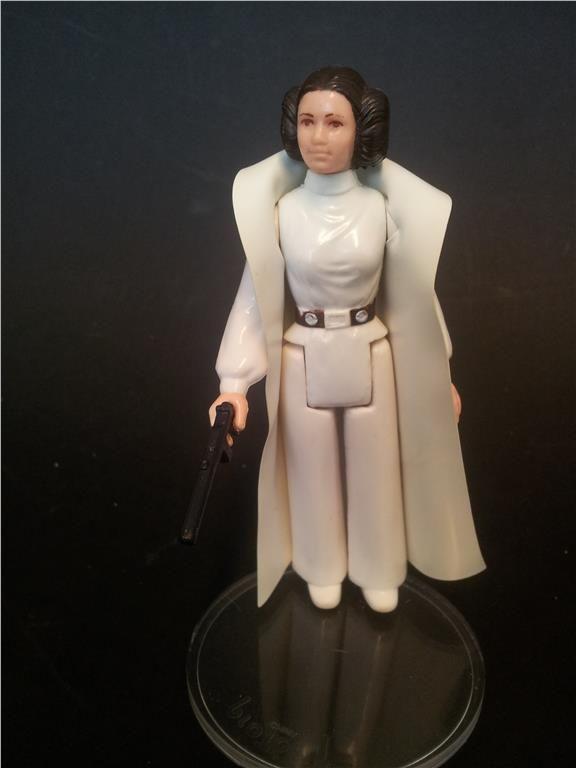 Star Wars Vintage Princess Leia på Tradera. Vintage 1977-1985 | Star