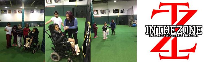 In The Zone Baseball & Softball Academy was honored to once again host a great group of kids yesterday. Ms Yeager's class from Black River Middle School in Chester took their annual field trip to ourfacility so the boys and girls could play soccer, kick-ball and other sports. CoachTaylor Bargiacchi had his usual blast with …