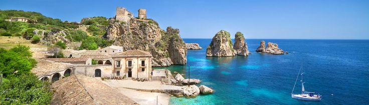 Lust auf einen Urlaub auf der italienischen Insel Sizilien? Unsere Angebote für Ferienwohnungen in Ragusa und Marina Di Modica warten online auf Dich!